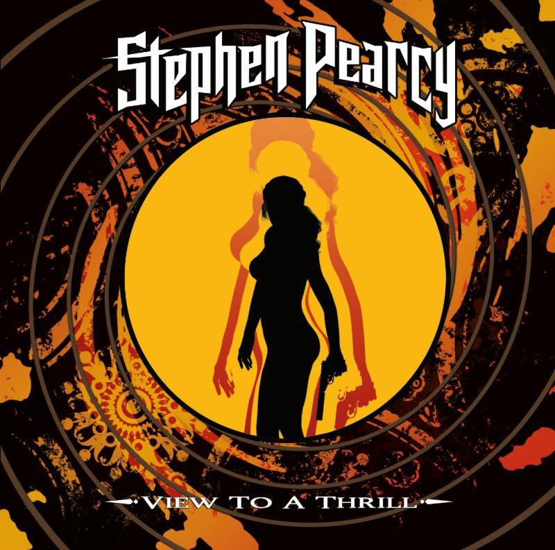 """Best known as the original vocalist and founding member of the platinum selling hard rock band RATT , Stephen Pearcy is set to release his highly anticipated fifth solo album, """"View To A Thrill"""" on November 9, 2018 on CD/LP/Digital via Frontiers.Tuesday, Pearcy dropped another new track from the album 'U Only Live Twice,' listen to it HERE .  Pre-order """"View to a Thrill"""" on CD/LP/Digital and stream the singles here: http://radi.al/ViewToAThrill   An exclusiveOrangeLP version can be purchased through FYE here: https://bit.ly/2OUPHvm   Listen to the first single 'I'm a Ratt'  HERE .   """"View To A Thrill"""" includes 11 superb RATT 'n Roll songs written by Stephen Pearcy , together with guitarist Erik Ferentinos, that will surely please fans of his last solo effort, """"Smash"""" as well as fans of his original band, RATT. The tracklisting flows perfectly and takes you on an audio journey through blistering rockers mixed with slower, more measured numbers. Like RATT 's catalog, this is a record that showcases the art of the riff! Erik Ferentinos is truly Pearcy's secret weapon as displayed by the mind-bending solos on display throughout """" View To A Thrill"""".    BAND MEMBERS:   Stephen Pearcy- Lead Vocals  Erik Ferentinos - Guitars, Back Up Vocals, Keys  Matt Thorne - Bass Guitars, Keys, Back Up Vocals  Scot Coogan - Drums   For More Info Visit:    https://officialstephenpearcy.com/home    https://www.facebook.com/SEPearcy    https://twitter.com/StephenEPearcy"""