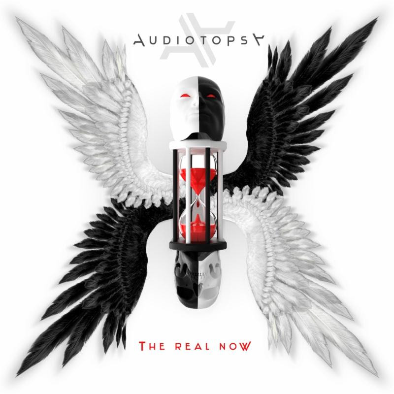 """AUDIOTOPSY , the American heavy rock quartet featuring the deft musical talents of guitarist Greg Tribbett and drummer Matt McDonough - both of Grammy-nominated metal band Mudvayne - as well asBilly Keeton of Skrape and bassist Perry Stern, will release their second full-length release,  The Real Now͟  , on November 2, 2018 via Megaforce Records.Self-produced with vocal production and mixing completed by Dave Fortman( Evanescence, Slipknot, Mudvayne ),  The Real Now  is available for pre-order now via Amazon and iTunes .  Today, following up on the release of their first single """"What Am I?"""", AUDIOTOPSY have revealed a second new track, entitled """"War"""". Listen to the heavy new anthem today via Loudwire 's Weekly Wire Spotify Playlist and YouTube .  Guitarist Greg Tribbett says about the track: """"This song is about the struggle to survive in this world today, whether it's cancer, addiction, work or life itself! Every day is a war. It's a fight! You have to have confidence and resilience.""""   Additionally, listen to """"What Am I?"""" here: https://youtu.be/i9S9f7pmW8Q   Featuring both fast-paced headbangers and melodic, grooving anthems,  The Real Now  conjures nostalgic turn-of-the-century alt-metal influences while never sacrificing crystal clean, modern metallic drive and swagger. Heart-clenching vocals and unforgettable guitar riffs grip the listener from track one. Tracks like """"Panic On The Airwaves"""" and """"What Am I?"""" summon deep, numbing grooves while driving anthems like """"Hologram"""" feature non-stop power rhythms and energy. No AUDIOTOPSY release would be complete without a melodic climax, which comes in the form of the chill-inspiring track """"Hurt Down"""".    The Real Now track listing:   1)War  2)Hologram  3)Panic on the Airwaves  4)Fade Away  5)Hurt Down  6)What Am I?  7)If Only  8)A Death Benefit    AUDIOTOPSY began writing together in 2014 with the goal of setting themselves apart with their songwriting and dynamic presentation. Upon quickly recognizing the chemistry, t"""