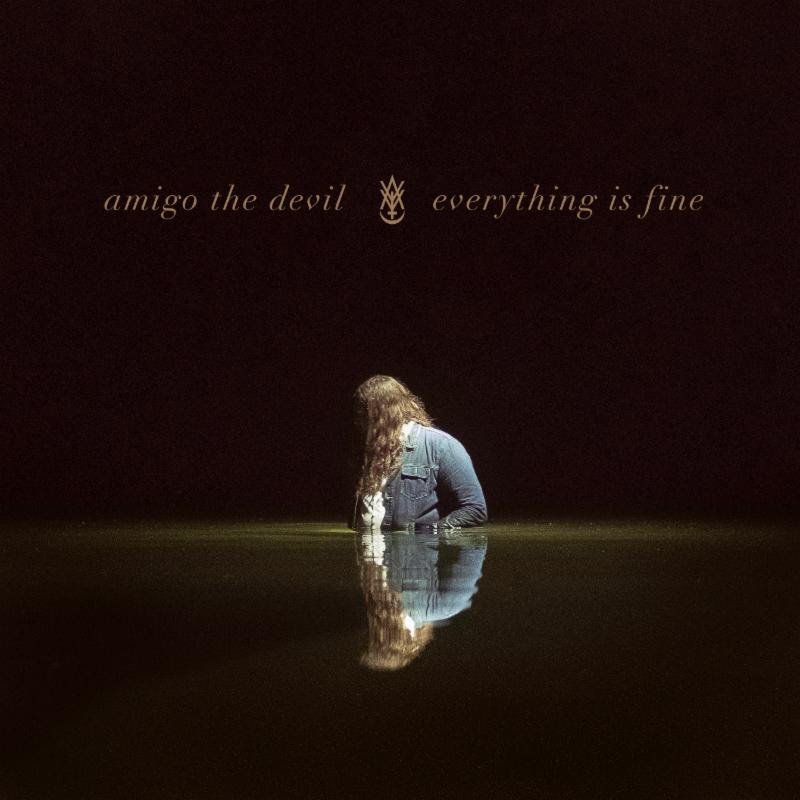 "Following a number of well received single and EP releases, singer-songwriter and underground folk phenom  AMIGO THE DEVIL  has released his highly-anticipated debut album,   Everything Is Fine   ,  today via Regime Music Group.   Everything Is Fine   can be ordered now at  www.shopbenchmark.com/regime/ . The album is also available now via digital retailers, major streaming services, and can be streamed via  Noisey  alongside a write-up about the album here:  https://noisey.vice.com/en_us/article/59883b/amigo-the-devil-everything-is-fine-album-stream-listen       ""...spine-chilling... Amigo the Devil is a strange, hard-to-define entity that hovers like a slightly vengeful ghost around the peripheries of metal, dark folk, and Americana, claimed by none but with roots in all three."" - Noisey        ""Amigo The Devil is pushing the boundaries of folk and metal..."" -  Alternative Press    ""Gothic Country Americana here... Guitar and banjo as towering as a barn... Everything Is Fine is more than fine - a catchy gallows-humorous take on Americana sound.""  -  Decibel Magazine    ""...an artist packed only with his trusty banjo and a set of pipes that croons of fear and despair in a romantically dark aura I can't stop listening to.""  -  Metal Injection    ""Bringing a crazy mash of Dark-Folk, blues, Bluegrass, Outlaw Country, campy and torch songs, Danny drips these styles down through a centrifuge with a moonshine back-of-the-throat-burn finish.""  -  Ghost Cult Mag   A key figure in the U.S. 'murder folk' scene which also includes contemporaries such as  The Devil Makes Three  and  The Dead South , the music of singer-songwriter  AMIGO THE DEVIL  is a unique blend of folk that also incorporates elements of Southern Gothic, Country and Bluegrass. Initially influenced by the likes of  Tom Waits ,  Nick Cave  and  Godspeed! You Black Emperor , the artist born as Danny Kiranos has a recognized sound that carries traces of artists such as Americana string band  Old Crow Medicine Show  and singer-songwriters  William Elliott Whitmore  and  David Eugene Edwards  of 1 6 Horsepower , allied with direct, often morbid lyrics shot through with a dark sense of humor.  Produced by Ross Robinson - renowned for his work with major league hard rock/metal acts such as  Korn, Slipknot, At The Drive In  and  Glassjaw  -   Everything Is Fine   also features drummer Brad Wilk ( Rage Against the Machine, Audioslave, Prophets of Rage ) sitting in on the entire recording session. The album was recorded at Valentine Studios, a time capsule untouched since the 70's with all the original gear and atmosphere.   Everything Is Fine   was recorded, mixed and mastered to tape to capture an absolute and pure brutal honesty.   ""Ross Robinson allowed me to become and guided me towards being the best vessel I could be to filter these stories through,""  says  AMIGO THE DEVIL .  ""We sat there and accepted what wanted to come through, what wanted to be heard. It was the first process of recording that ever made complete sense with absolutely no filter or veil to compensate for the sounds. It was absolute and pure brutal honesty, what I've been trying to achieve since the start of this thing. Brad Wilk added his pulse to it and it felt like together we had given life to these stories that otherwise are sounds and lyrics filling space. Everyone involved dove head first into a pool without water for this one and I'm unbelievably grateful to be in there with them.""   Despite being armed with only his vocals and a banjo/acoustic guitar,  AMIGO THE DEVIL 's live show is worlds away from what people expect of a traditional folk show. Loaded with sing-alongs and an unsuspecting dose of humor to make otherwise grim topics accessible for fans of every genre, the songs remain deeply rooted in the tradition of story-telling that seems to be slipping away from the human condition.   AMIGO THE DEVIL  is currently on a national tour with Harley Poe in support of the new record. With the majority of these shows sold-out or nearing capacity, this tour is shaping up to be one of the hottest tickets this fall and a must-see show! Check out tour dates here or see below.   AMIGO THE DEVIL Remaining Tour Dates:    North America:   10/19 - Dallas, TX @ Three Links  10/20 - Austin, TX @ Mohawk  SOLD OUT   10/22 - Mesa, AZ @ The Nile Theater  10/23 - Los Angeles, CA @ Echoplex  10/24 - San Diego, CA @ Brick By Brick  10/25 - Tustin, CA @ Marty's on Newport  10/26 - San Francisco, CA @ Three Parkside  SOLD OUT   10/27 - Los Osos, CA @ Sweet Springs Saloon  10/28 - Las Vegas, NV @ Beauty Bar  10/30 - Denver, CO @ Marquis Theater  SOLD OUT   10/31 - Denver, CO @ Marquis Theater  SOLD OUT   11/1 - Kansas City, MO @ The Riot Room  11/2 - Chicago, IL @ Beat Kitchen  11/3 - Hamtramck, MI @ The Sanctuary  11/4 - Cleveland, OH @ Grog Shop  11/5 - Toronto, ON @ Sneaky Pete's Concert Venue  11/7 - Millvale, PA @ The Funhouse at Mr. Small's  SOLD OUT   11/8 - Rochester, NY @ Flour City Station  11/9 - Allston, MA @ Great Scott  11/10 - Brooklyn, NY @ Saint Vitus  11/11 - Philadelphia, PA @ Kung Fu Necktie  SOLD OUT   11/13 - Baltimore, MD @ Metro Gallery  11/14 - Richmond, VA @ Strange Matter  11/15 - Nashville, TN @ The High Watt  11/16 - Asheville, NC @ The Mothlight  11/17 - Atlanta, GA @ The Masquerade - Purgatory  11/18 - Orlando, FL @ Soundbar  SOLD OUT    Europe:   12/04 - Paris - La Boule Noire  12/05 - Amsterdam - Melkweg  12/07 - London - Borderline  12/08 - Nottingham - Bodega  12/09 - Newcastle - Think Tank  12/11 - Glasgow - Stereo  12/12 - Manchester - Deaf Institute  12/13 - Bristol - Thekla  12/14 - London - Oslo   AMIGO THE DEVIL Online:    www.facebook.com/amigothedevil    www.instagram.com/amigothedevil   Website:  shopbenchmark.com/regime/   Music:  http://youtu.be/9IiSLFHBb9Y"