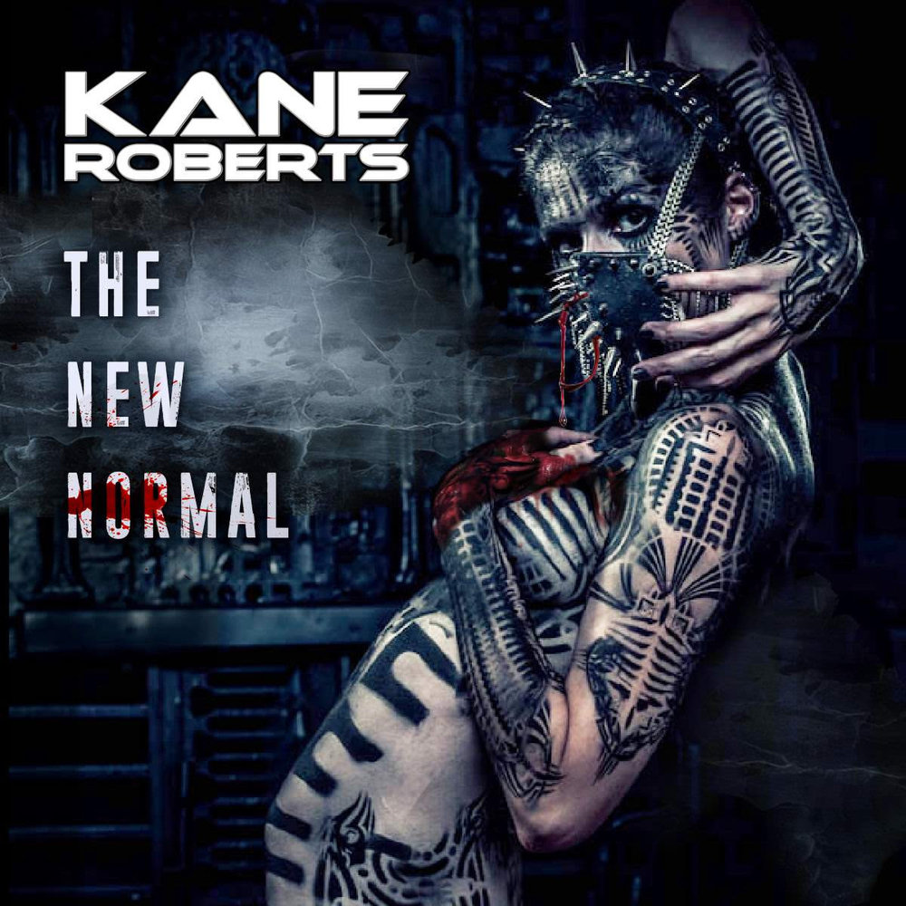 "Kane Roberts  is back with a new solo album, "" The New Normal "", which will be released on January 25, 2019. Today, the first taste of music has been released from the album in the form of the track, "" Forever Out Of Place "". The song can be heard  HERE .  Pre-order  ""The New Normal""  on CD/LP/Digital and stream the single here: http://radi.al/TheNewNormal   ""' Forever Out of Place'  is one of the ""lighter"" tracks on the album, although it still kicks pretty hard with a killer chorus,"" explains  Roberts . ""The lyrics are about not feeling at home anywhere, having zero sense of belonging, and the sooner you stop searching for those things, the sooner you realize where you belong. There is a bit of style cross section in terms of the material, but keep in mind that they all include my past, present, and what I hope to be my future, however short or long that might be.""    Kane  has involved some really amazing friends in the making of ""The New Normal, including  Alice Cooper ,  Alissa White-Gluz   of Arch Enemy,   Nita Strauss ,  Babymetal drummer Aoyama Hideki ,  Kip Winger ,  Paul Taylor, and  Ken Mary . Three years in the making, "" The New Normal "" melds the old and new in metal for a truly outstanding album.   Kane  comments on how the collaborations came to be:   ""I noticed artists that were busting down doors and at the same time kickstarting new ways of thinking about life and creativity. I knew I wanted to try to work with some of them. Nita Strauss is a killer guitarist. She really tore it up on the song ""King Of The World"". Her work on it woke me the f*** up and forced me to explore new guitar techniques to compliment her insane skills!   Alice Cooper....no one individual has scorched the earth like my former boss. I started getting into recording ""Beginning Of The End"" and realized I needed Alice to sing a duet with me. Not just a line, not just an intro, but sing throughout the song. I took the shot that he might be available at some point to get involved  and when I called, he said ""I'm in Hollywood. I'll be right over."" Full on stroke of luck.   My approach to much of the album was cinematic in the hope that sounds and lyrics would create imagery and emotion beyond what I had done before.Keeping with that idea, I had Alissa White-Gluz (Arch Enemy) fall from the sky like some pissed off dark angel in the middle of the song with Alice and I and burn the place down. Her attitude and singing prowess is stunning and I was so jazzed when she agreed to participate.   I was obsessed with getting drum monster Aoyama Hideki from Baby Metal. After he heard the song, he immediately came on board and played with controlled fury like only he can....AMAZING!    I also was also able to work with Brent Smith (Shinedown) and Lzzy Hale (Halestorm) on songwriting and they were of course a blessing to the entire process.   Upon hearing a few of the early recordings, Michael Alago (the A&R guy that discovered Metallica and White Zombie, to name just a few) offered to executive produce the project for me and got a lot of things done for that otherwise would have been impossible for me to accomplish.    Last, but certainly not least, no one plays bass like Kip Winger or sings quite the way he can. Didn't think twice about asking him to join up and he delivered, like always.""    ""My music has evolved over the years, even though I was out of the spotlight. Stepping into this new project, there are new styles and sounds evident, but I haven't made some false effort to distance myself from the past. People will notice a blend of influences from classic rock and metal to the hot bands that are emerging more recently,"" says  Roberts .   He continues, ""Zeppelin to Volbeat to Arch Enemy...they're all bringing crushing energy to rock/metal while creating truly awesome music. I was lucky to have found Frontiers because they allowed me three years to make this album and sort through my truest feelings and vocal/guitar skills to create something meaningful to me. There is a real concern for preserving the creative process at Frontiers and to my way of thinking there's no better place for me right now""   Of the many iconic images of '80s rock 'n roll, one that has certainly stood the test of time is Alice Cooper's then ""Rambo-looking"" guitar player shooting fire from his M-80 shaped guitar. That guitar player is none other than  Kane Roberts , an accomplished musician and singer who, after leaving Cooper's band, went on to record a total of four solo albums (including the ""Phoenix Down"" project released by Frontiers Records in the late '90s).   Kane 's name and musical abilities first came to prominence on Alice Cooper's ""Constrictor"" and ""Raise Your Fist And Yell"" albums. The tours and popular videos for each made  Kane  a well-known face in the scene, especially for his outstanding guitar skills, but also for his body-builder image and his iconic machine-gun guitar.  As a solo recording artist, he landed some Top 40 hits and his varied musical background includes recording, writing and touring with artists such as Rod Stewart, Desmond Child, KISS, Diane Warren, Alice in Chains, Berlin, Guns N' Roses, Garland Jeffries, and more. He's also written or recorded music for films like Light Sleeper, Penelope Spheeris' Decline of Western Civilization, Friday the 13th IV: Jason Lives, John Carpenter's Prince of Darkness, and more. In 1991, his second solo album for Geffen Records, ""Saints and Sinners"" was released and included the Top 40 Billboard hit ""Does Anybody Really Fall In Love Anymore?"", originally written by Jon Bon Jovi and Richie Sambora.    Tracklisting:   1. King Of The World (Feat. Nita Strauss)  2. Wonderful  3. Beginning Of The End (Feat. Alice Cooper, Alissa White-Gluz, Aoyama Hideki,  Kip Winger,)  4. Who We Are (Feat Katt Franich)  5.Forever Out Of Place (Feat. Kip Winger)  6. Leave This World Behind  7. The Lion's Share (Feat. Kip Winger)  8. Leave Me In The Dark  9. Above And Beyond (Feat. Kip Winger)  10. Wrong   Follow Kane Online:   http://www.kaneroberts.com/     https://www.facebook.com/KaneRobertsFBPage/     https://twitter.com/Kane_Roberts     https://instagram.com/kanerobertsx"