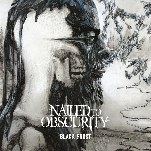 "German melodic death/doom metallers  NAILED TO OBSCURITY  are set to unleash their  Nuclear Blast debut   Black Frost   on January 11, 2019. After recently launching the first part of an accompanying track-by-track series, it's time for the group to present another full track. Check out the music video for their new single  'Tears Of The Eyeless' , directed and produced by  Vesa Ranta  &  Aapo Lahtela , over on  YouTube :  https://www.youtube.com/watch?v=MTBPG7ggE_w   Purchase the track now:  http://nblast.de/NTOTearsOfTheEyeless   States vocalist  Raimund Ennenga ,  "" Tears Of The Eyeless' tells the story of a woman, who has almost buried her true self, but her soul eventually finds a way out of this apparently hopeless situation...""   ICYMI:   Watch the first track-by-track trailer to learn more about  'Black Frost' ,  'Tears Of The Eyeless'  and  'The Aberrant Host' :  https://www.youtube.com/watch?v=RcywhR8L8kk   More on   Black Frost  :  'Black Frost'  OFFICIAL VIDEO:  https://www.youtube.com/watch?v=LY7Oo3H5ec8   Album Trailer:   https://www.youtube.com/watch?v=viu9rdU9ns0     Black Frost   is now available for pre-order in various formats (TS+DIGI BUNDLE, DIGI, LP), here:  http://nblast.de/NTOBlackFrost  Pre-order the album digitally to receive  'Tears Of The Eyeless'  and  'Black Frost'  instantly! Listen to  NTO 's new tracks in the  NB Novelties Playlists :  http://nblast.de/SpotifyNovelties  /  http://nblast.de/AppleMusicNovelties     Black Frost   track listing: 01. Black Frost 02. Tears Of The Eyeless 03. The Aberrant Host 04. Feardom 05. Cipher 06. Resonance 07. Road To Perdition  Bonus Tracks (DIGI)  08. Abyss (2019) 09. Autumn Memories (2019) 10. Fallen Leaves (2019)    Black Frost   features 7 brand new extensive tracks, which absorb the listener with its stunning atmosphere, without sacrificing the band's remarkable sound. The album was recorded at  Woodshed Studio  (near Landshut, Germany) with producer  V. Santura  ( TRIPTYKON ,  DARK FORTRESS ,  BARREN EARTH ,  OBSCURA  etc.), the artwork was once again designed by  Santiago Caruso .  To celebrate, the band has announced an   album release show   in  Aurich, Germany , which will take place on  January 10, 2019  at  JUZ Schlachthof . Support will come from  APALLIC .  Only a few tickets are left, secure your tickets now:  www.ticketticker.de    Doors:  18.30 h  APALLIC:  19.00 - 19.50 h  NAILED TO OBSCURITY:  20.15 - 21.30 h  -----   NAILED TO OBSCURITY live:     Black Frost  - Album Release Show  10.01. D  Aurich - JUZ Schlachthof (w/ APALLIC)    w/ AMORPHIS, SOILWORK, JINJER  11.01. D  Oberhausen - Turbinenhalle 2  12.01. NL Nijmegen - Doornroosje  *SOLD OUT*  13.01. D Hamburg - Markthalle  *SOLD OUT*  14.01. DK Copenhagen - Amager Bio 15.01. S Stockholm - Fryshuset 16.01. N Oslo - Rockefeller Music Hall 18.01. D  Hanover - Capitol  19.01. D Leipzig - Hellraiser  *SOLD OUT*  20.01. PL Krakow - Klub Kwadrat 22.01. RO Bucharest - Arenele Romane 23.01. BG Sofia - Universiada Hall 25.01. H Budapest - Barba Negra Music Club 26.01. A Vienna - Ottakringer Brauerei 27.01. CZ Zlín - Masters of Rock Café 28.01. SK Bratislava - Majestic Music Club 29.01. D  Berlin - Kesselhaus  30.01. D Munich - Backstage (Werk) 01.02. D Geiselwind - MusicHall 02.02. D Cologne - Essigfabrik  *SOLD OUT*  03.02. B Antwerp - Trix Muziekcentrum 04.02. UK London - Electric Ballroom 06.02. F Paris - Cabaret Sauvage 07.02. F Toulouse - Le Bikini 08.02. E Madrid - Mon 09.02. E Barcelona - Salamandra 10.02. F Lyon - Le Transbordeur 12.02. I Trezzo sull'Adda (MI) - Live Music Club 13.02. D  Wiesbaden - Schlachthof  14.02. D  Saarbrücken - Garage  15.02. D  Stuttgart - LKA Longhorn  16.02. CH Pratteln - Z7  16.03. D Vechta - Assault of the Undead Vol. 3 03. - 06.07. D Ballenstedt - Rockharz Open Air 26./27.07. D Freißenbüttel - Burning Q Festival  For more than ten years,  NAILED TO OBSCURITY  from Northern Germany have successfully developed their distinctive style, somewhere between melodic death metal and doom with progressive influences. Their underground debut   Abyss…   exhibited these rare first glimmers, but their albums   Opaque   (2013) and last year's   King Delusion   especially showed a real evolution within their sound, allowing the band to take some huge steps. Their melancholic songs never fall short of the necessary brutality, and always create a distinct dynamic which mesmerises the listener who profoundly experiences every note and every word. This magic has already won over the fans of festivals such as  Wacken Open Air ,  Summer Breeze  and  Party.San Open Air  as well as those who attended their tour throughout Europe as main support to  DARK TRANQUILLITY  plus their appearances alongside renowned acts such as  ARCH ENEMY ,  PARADISE LOST  and  AT THE GATES .   NAILED TO OBSCURITY is:  Raimund Ennenga 