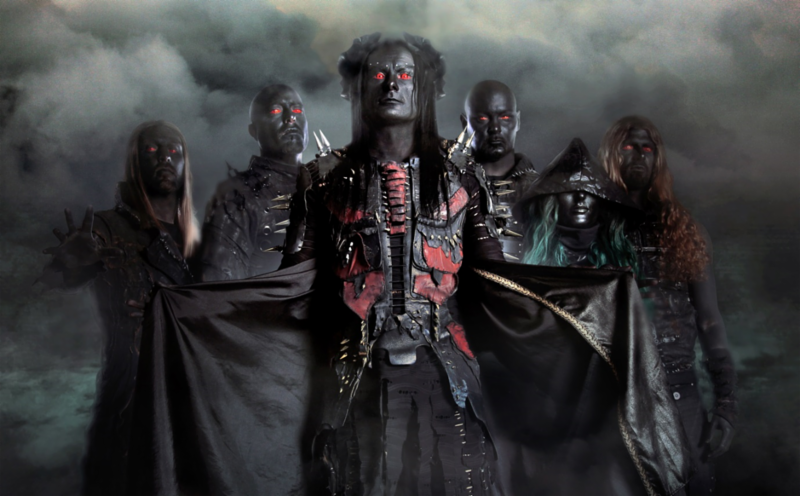 About  CRADLE OF FILTH :  CRADLE OF FILTH 's latest album   Cryptoriana - The Seductiveness Of Decay   was recorded at Grindstone Studios, Suffolk, UK by the very honorable  Scott Atkins , esq. who has been the resident go-to producer for  CRADLE OF FILTH  for several albums.    More on   Cryptoriana - The Seductiveness Of Decay  : Album trailer #1:  https://youtu.be/cNN8SjyehUI  Album trailer #2:  https://youtu.be/ISzbo8KFOfk  Album trailer #3:  https://youtu.be/oVa2QASL0Jw  Album trailer #4:  https://youtu.be/7_-Czcziesc  'Heartbreak And Seance' making of:  https://youtu.be/FJwqiLOuF3o  'Heartbreak And Seance' music video:  https://vimeo.com/224915782  'You Will Know The Lion By His Claw' lyric video:  https://youtu.be/s8r6DoD83ok  'Achingly Beautiful' lyric video:  https://youtu.be/rFx2nCfeG0c