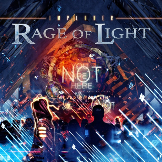 Tracklist:   1. Light  2. Enraged  3. Fallen  4. I Can, I Will  5. Away With You  6. In The Shadow  7. Battlefront  8. Imploder  9. Mechanicals  10. Nothingness    RAGE OF LIGHT  are a Swiss trance metal/melodic death metal band, created by vocalist/keyboardist Jonathan Pellet, known for his past works with Trophallaxy/Dysrider. Jonathan came up with the idea to create a hybrid of trance and melodic death metal elements in 2007, but due to being busy with other projects, it took almost a decade for the idea to fully bear fruit. Finally, in 2015, he recruited vocalist Melissa Bonny and guitarist Noé Schüpbach to complete the band.    Live:   04.05.19 BE - Ittre / Kraken Metal Fest  more tba!    RAGE OF LIGHT are:   Melissa Bonny - Main vocals  Jonathan Pellet - Vocals, keyboards, synth & drums programming  Noé Schüpbach - Guitars, bass    For more info on RAGE OF LIGHT visit:     Facebook      Instagram      Twitter      Bandcamp