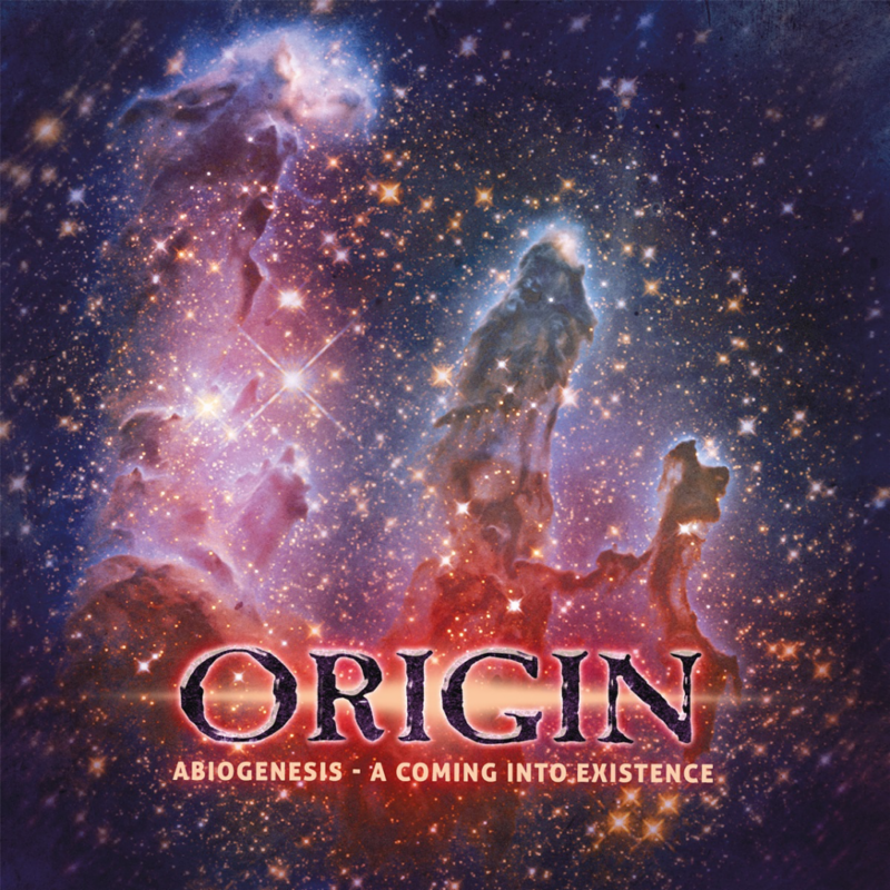 "Iconic, American, technical death metallers,  ORIGIN , will release their anniversary album "" Abiogenesis - A Coming Into Existence "" on  May 3rd  worldwide via  Agonia Records . Revisit the Origins of ORIGIN with the new single "" Mind Asylum "": the pre- ORIGIN  era, never-before released track! The single is available at this link, and comes with a video made by David Hall:    https://youtu.be/vCrnou_gmtA     Abiogenesis  is the process by which the origin of life has arisen from non-living matter. The details of this process are still a path unknown, the transition from non-living to a living entity was not a single event, but a gradual process of increasing complexity. This process is what  ORIGIN's  new album is all about.   "" Abiogenesis - A Coming Into Existence "" was recorded and recreated from the original 1991-1996 era that preceded  ORIGIN's  official formation. The album features never-before released tracks, that laid foundations to one of America's top death metal purveyors. The tracks on "" Abiogensis "" were recreated to the best of his ability, by founding ORIGIN member & mastermind Paul Ryan, who recorded all instruments himself, between 2013 and 2018.   The twelve-track album includes eighth new (previously unreleased) tracks from the pre- ORIGIN  period, spanning from the ""Necrotomy"" (1990-1991) to ""Thee Abomination"" (1992-1993) era of the band (the ""Abiogenesis"" part of the album). They're followed by a remastered version of  ORIGIN's  first ever EP from 1998 (and first ever death metal recording to use the ""gravity blast"" drumming technique) as a special bonus for all ORIGIN fans & album collectors (""A Coming Into Existence"" part). This EP was never available for worldwide release before.   Paul comments: ""Over the years people have asked me how  ORIGIN  just came to be as a band so ferocious virtually out of nowhere. This is a small summary of the Origins of ORIGIN . Basically, I spent a lot of my youth at shows at the outhouse practicsng garage grinding, basement blasting & shed shredding anywhere I️ could, composing as what my father would call 'Infernal Racket' as I was very passionate about death metal. That's all I ever wanted to do. A lot of missed opportunities as we just couldn't put it together into making a album (some music was meant to be underground), so these tracks are some of my earliest creations from the Necrotomy (1990-1991) & Thee Abomination (1992-1993) period"".   He continuous: ""This is by no means the current direction of the band  ORIGIN , but simply music that is the Origins of  ORIGIN . I did to the best of my ability to recreate the instrumentation of all the former members & the guys who I played this music with blended into each track (& yes there was a lot of editing!!!!). Im officially retired from recording drums ever again!"".   Even though "" Abiogenesis "" presents Paul as a multi-instrumentalist, things weren't like this back in the early 90's: ""Thanks to these guys who helped me create these songs/style. I️ couldn't have done this without you and Origin would have never been: Dean Jones, Drew Bray, Mark Manning, Jaime Serrano, Steve Bradley, Jerry Bradley, George Fluke, Clinton Appelhanz, Jeremy Turner, Judd Mason and Payam Pourmirza"" - Paul adds.   The music on "" Abiogenesis "" was influenced (back in the day) by all the heaviest sounds of the 80s and 90s (that Metal Blade, Relativity, Earache, Combat, Roadrunner & Relapse records could offer), as well as bands from the local Kansas scene and neighbouring states (inc. Excessive Strain, Psychosis, The Socio Pathetic's, Aehraid, Device Public Assassian, Nasferatu etc.). Paul elaborates: ""These Bands got very little recognition in the national spotlight but had a huge influence on me for their extremity & talent that I witnessed live. They pushed me to continue what I heard into my own music. I'd personally like to thank those who were there from the early days, those who have joined along my death metal soundtrack & those who are just discovering this music now!"".  The "" Abiogenesis "" album was written between 1990 and 1993 and recorded between 2013 and 2018. David Nollac took care of the tracking at Hyde Street Studios in San Francisco (Ca), with final mix and master done by long-time  ORIGIN  collaborator, Robert Rebeck. The latter remastered ""A Coming Into Existence"" bonus EP in 2018, for the needs of this release. The EP was originally recorded and mixed at Mercy Studios in Lawrence (Kansas) by said Robert Rebeck, back in 1998. The ""Abiogenesis"" cover artwork features a photo of the ""Pillars of Creation"" from the new advanced Hubble space telescope.      Tracklisting:    ""Abiogenesis""   1. Insanity*  2. Mauled**  3. Autopsied Alive**  4. Spastic Regurgitation*  5. Bleed as Me*  6. Mind Asylum*  7. Infestation*  8. Murderer**  --   ""A Coming Into Existence""   9. Lethal Mainpulation the bone crusher chronicles***  10. Sociocide***  11. Manimal Instincts***  12. Inner Reflections The Pain from Within***   * Necrotomy (pre-Origin) 1990-91.  **Thee Abomination (pre-Origin) 1992-93.  *** Origin 1997-98.   Album formats:  - Digipack CD.  - Slipcase CD.  - Black LP.  - Neon green LP.  - Galaxy blue LP.   ORIGIN line-up:   Paul Ryan - guitar and backing vocals.  John Longstreth - drums.  Mike Flores - bass and backing vocals.  Jason Keyser - lead vocals.  --   ""Abiogenesis"" recording line-up:   Paul Ryan - vocals, guitars, bass, drums.  --   ""A Coming Into Existence"" recording line-up:   Paul Ryan - guitars, backing vocals.   Mark Manning - vocals.  Jeremy Turner - guitars, backing vocals.  Clint Appelhanz - bass.  George Fluke - drums.       Pre-orders:     http://agoniarecords.com/abiogenesis       ORIGIN on-line:   Facebook:    https://www.facebook.com/Origin     Twitter:    https://twitter.com/originband     Instagram:    https://www.instagram.com/originband/     YouTube:    https://www.youtube.com/user/OriginOfficial"