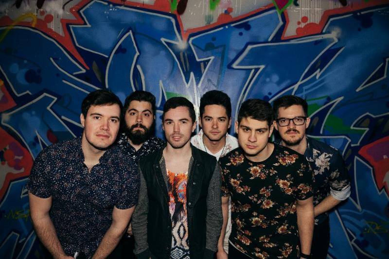 """See what the press is saying about SUB-RADIO!    """"Think   Walk The Moon   with big dance hooks..."""" - Kings of A&R   """"...pop, rock, dance anthems... reminiscent of bands such as   Walk The Moon, Two Door Cinema Club, Passion Pit   and   Maroon 5   ..."""" - Sound Digest   """"...huge choruses and guitar riffs... their pop-rock sound is massive and is tailor-made for festival sing-alongs"""" - Celeb Mix   """"...blends sky-high cinematic pop stylings of acts like   Train   with songwriting chops of   Walk The Moon   to create a sound that is both familiar and distinctly their own."""" - Substream Magazine  --   SUB-RADIO is Adam Bradley (vocals), Matthew Prodanovich (guitar, vocals), Michael Pereira (drums), John Fengya (keys, guitar, vocals), Mark Siford (bass), and Kyle Cochran (guitar, keys).   SUB-RADIO online:   Facebook: https://www.facebook.com/subradioband/   Instagram: https://www.instagram.com/subradioband/   YouTube: https://www.youtube.com/channel/UCp8top1sIsvcBeTFzWR-VOA   Twitter: https://twitter.com/subradioband   Spotify: https://open.spotify.com/artist/2lCUVconWp5YjxdYssfZ8J   Website: Tour Dates, Press Assets and More: https://sub-radio.com"""