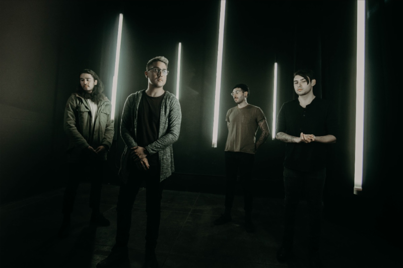 """Dayseeker have shared the brand new song """" Crooked Soul ."""" Listen  HERE  .  The song will appear on the band's next album due out on Spinefarm Records later this year.  About the song, the band said, """"This track is about one's self-exploration of their inner demons. This is a milestone for our sound as a band and a sign of what's to come for our next album.""""  The band is currently on tour with The Plot In Your, Like Moths to Flames, and Limbs. All dates are below.   FEEL NOTHING TOUR    The Plot In You, Like Moths to Flames, Dayseeker, + Limbs:   4/05 — Brooklyn, NY — Knitting Factory  4/06 — Toronto, ON — Hard Luck  4/07 — Philadelphia, PA — Foundry  4/09 — Richmond, VA — Canal Club  4/10 — Greensboro, NC — Blind Tiger  4/11 — Atlanta, GA — Masquerade  4/12 — Tampa, FL — Crowbar  4/13 — Orlando, FL — The Abbey  4/15 — Houston, TX — White Oak Music Hall  4/16 — Dallas, TX — Curtain Club  4/17 — San Antonio, TX — Paper Tiger  4/19 — Phoenix, AZ — Nile Theater  4/20 — San Diego, CA — Soma  4/21 — Los Angeles, CA — Teragram Ballroom  4/23 — Salt Lake City, UT — The Complex  4/24 — Denver, CO — Marquis Theater  4/26 — Minneapolis, MN — Amsterdam  4/27 — Indianapolis, IN — The Citadel  4/28 — Detroit, MI — The Shelter    DAYSEEKER ONLINE:     http://dayseekerband.co      https://twitter.com/dayseekerband/      https://www.facebook.com/dayseeker/"""