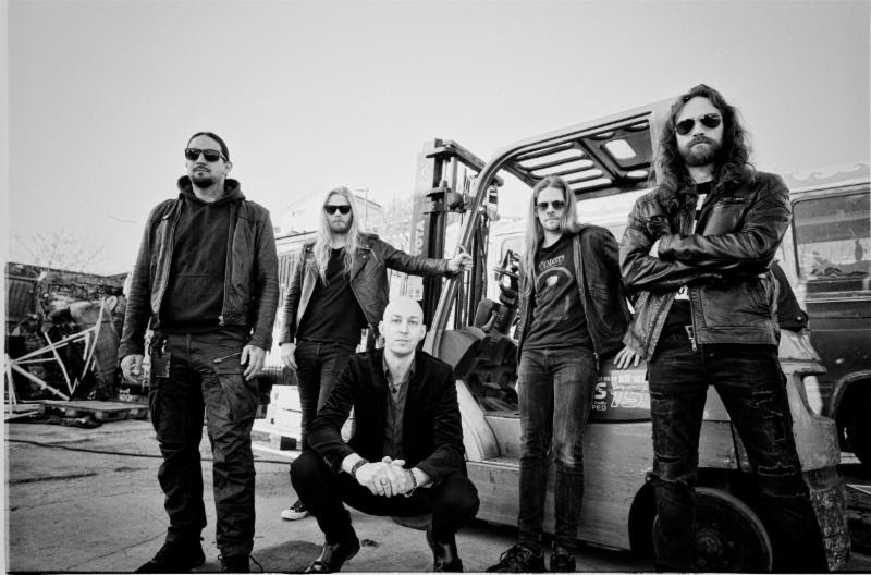 "View / Share SOEN's ""Lascivious""    HERE       Swedish progressive metal collective  SOEN  is delighted to confirm Latin American tour plans for the very first time in March 2020. The band will be touring in support of their stunning  Lotus  full-length, released earlier this year via Silver Lining Music.  Issues drummer Martin Lopez, ""After a very long wait, it's finally time to come to Latin America to present our new album  Lotus . It is with great joy and satisfaction that we can announce that we will be coming to you in March of 2020. We have never toured Latin America before and we are beyond ecstatic to share our music with the best audience in the world... see you soon!""  Tickets for the Latin American dates, which will see the band perform in Mexico, Chile, Uruguay, Argentina, Brazil, Peru, Colombia, and Costa Rica, will be available for presale on May 17th, 2019 with more information will be released shortly.  To give fans a taste of what's to come and to pay homage to those who've come out to support them,  SOEN  has released a video photobook from moments captured whilst on the road in Europe earlier this year. The video features an edited version of their hypnotic track ""Lascivious.""   View SOEN's ""Lascivious"" at    THIS LOCATION   .    View SOEN's previously-released videos for ""Martyrs,"" ""Lotus,"" and ""Covenant""    HERE   .    Stream  Lotus  in its entirety at Spotify at    THIS LOCATION    or YouTube    HERE   .      SOEN's  Lotus  is out NOW on CD, LP, and digital formats. For orders go to    THIS LOCATION   .   After completing a very successful first leg of their European tour with Ghost Iris and Wheel,  SOEN are gearing up for a series of festivals which will see the band enter the second leg of their European tour later this year.   SOEN w/ Wheel, The Price:   8/27/2019 PPC - Graz, AT  8/28/2019  A38 Hajó  - Budapest, HU  8/30/2019 Posada Rock Festival - Campulung, RO  8/31/2019 Mixtape 5 - Sofia, BG  9/03/2019 Volkswagen Arena - Istanbul, TR  9/04/2019 Principal Club Theater - Thessaloniki, GR  9/05/2019 Gagarin 205 - Athens, GR  9/07/2019 Trainstation SubArt - Kranj, SI  9/08/2019 Arena Wien - Vienna, AT  9/09/2019 Legend Club - Milan, IT  9/11/2019 Klub Kwadrat - Krakow, PL            9/12/2019 Progresja - Warsaw, PL         9/13/2019 Scheune - Dresden, DE  9/14/2019 Rider's Café - Lübeck, DE  9/15/2019 Pustervik - Gothenburg, SE  9/17/2019 Olympia Korttelli - Tampere, FI 9/18/2019 The Circus - Helsinki, FI 9/20/2019 Fryshuset Klubben - Stockholm, SE  9/22/2019 Kosmonavt - St. Petersburg, RU*  9/23/2019 1930 Club - Moscow, RU*        9/25/2019 Svoboda - Ekaterinburg, RU*               9/27/2019 Podzemka - Novosibirsk, RU*  * No Wheel or The Price  "" Lotus is another terrific sequence from    SOEN   . Each of the four tenured players gives his all to make it as unfalteringly eloquent and forceful as possible..."" - Metal Injection    ""...it's among    SOEN   's most atmospheric and clean-sounding material and comes with a lengthy guitar solo that you can truly call 'epic.' If you're unfamiliar with    SOEN   , fans of Tool and Porcupine Tree should check this out."" - BrooklynVegan on ""Lotus""    ""...undoubtedly the strongest album in    SOEN   's career and can be also interpreted as a testimony of Martin Lopez' perseverance and determination to tread his own path."" - Sonic Perspectives    ""...an engaging and engrossing listen.    SOEN    have met or exceeded expectations with Lotus, which could be their strongest album to-date."" - Heavy Music HQ    ""   SOEN    push progressive metal to new sonic heights..."" - Captured Howls    ""...the most complete    SOEN    record to date... A solid combination of ethereal and direct moments that will have you thinking about it after it's over."" - Dead Rhetoric     ""Lotus is a complete album because it balances    SOEN   's contrasts and unifies them into a sound that is more than the sum of its parts. The peaks and valleys are not exclusive to each other; they define each other."" - Angry Metal Guy    ""Lotus is another step forward in    SOEN   's evolution as a band, emphasizing on deeper lyrical themes and atmosphere, while reinforcing expert vocal delivery and catchy songwriting."" - Metal Wani    ""Heavy yet melodic, filled with light and shade ,  Lotus  retains  the core tenants that made their previous albums good and then builds upon them to great effect. An album that combines beauty and warmth with a slew of satisfying riffs."" - Ghost Cult     ""There are few gigs I can name that have left such an imprint on my mind.    SOEN    are truly something special both on stage and in the studio."" -    Ramzine.co.uk     ""After four phenomenal albums (with almost no bad song on them),    SOEN    has become the most talented prog metal band of the moment."" - Eindhoven Rockcity       ""...   SOEN    are a potential festival headliner in the making."" - Metal Report UK    http://www.soenmusic.com   http://www.facebook.com/SoenMusic   http://www.twitter.com/soenmusic   http://www.instagram.com/soenmusic   http://sl-music.net   http://www.facebook.com/Silver.Lining.Music.Ltd"