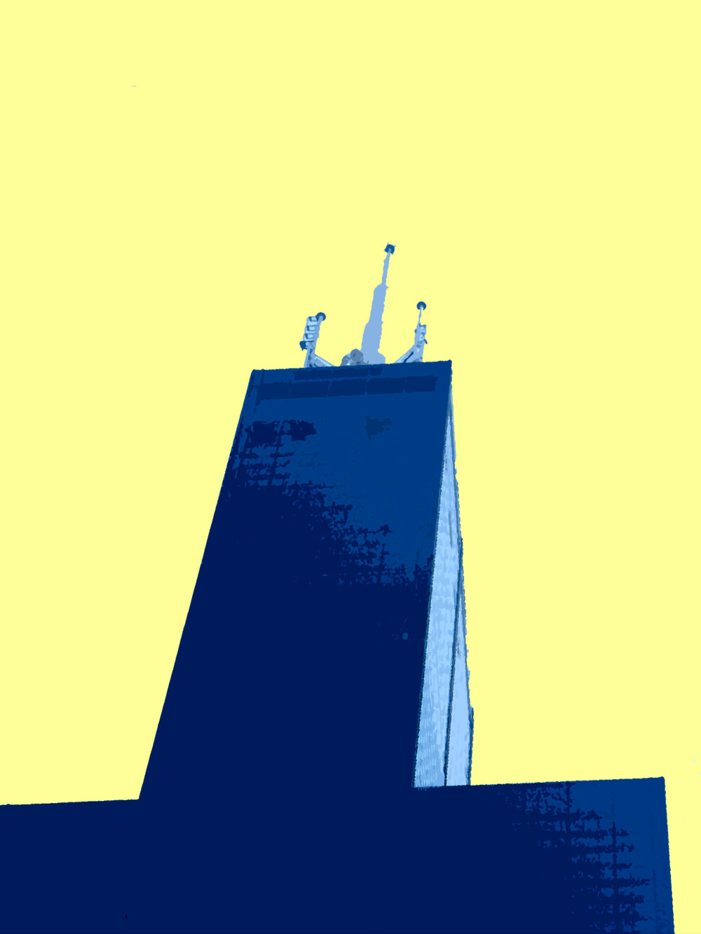 Towering Heights, digitally enhanced photograph, 2011.jpg