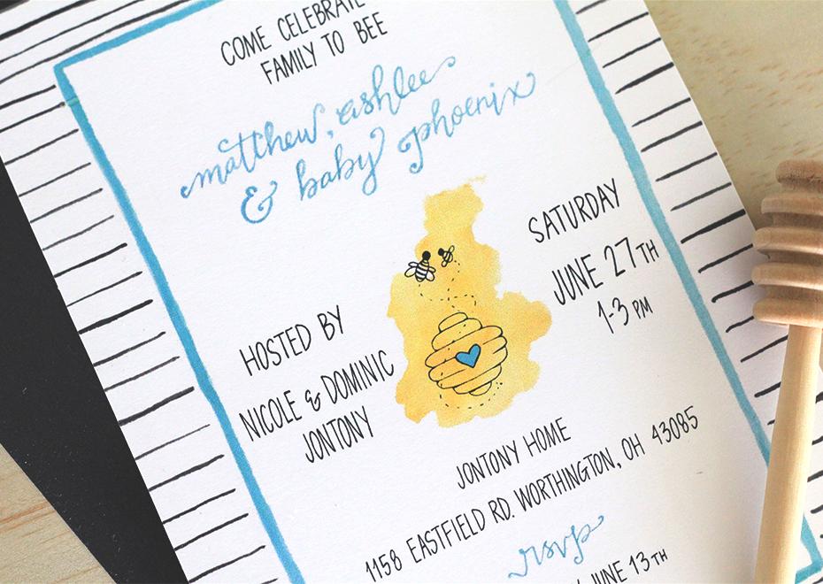 Honeybee invitation.jpg