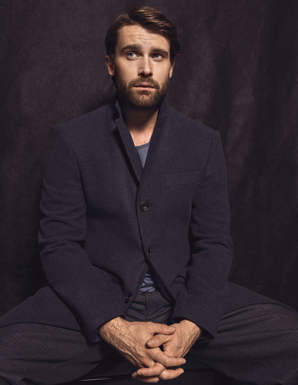 Christian Cooke for INTERVIEW US