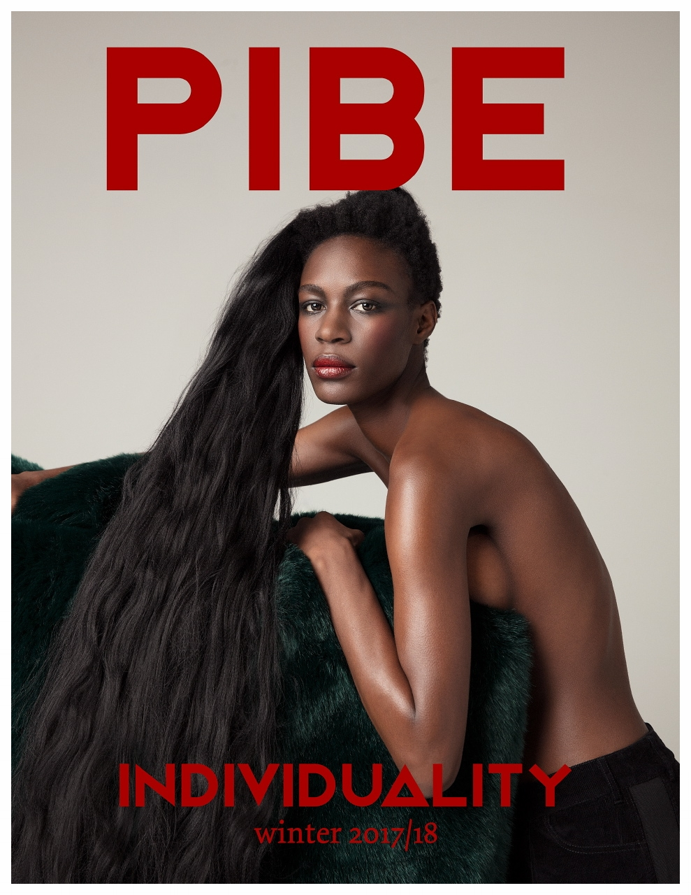 PIBE Magazine