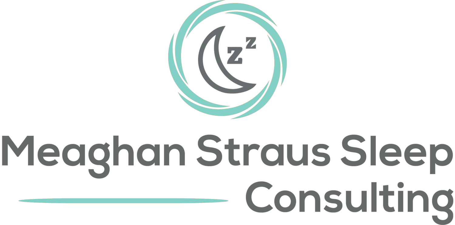Meaghan Straus Sleep Consulting