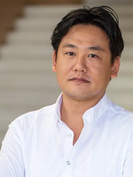 Kotaro Tomisato, CEO of Imagica SEA