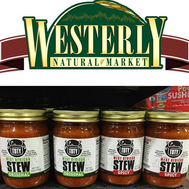 Hell's Kitchen just got a little more spicy 🌶 - (TBTY) Tastes Better Than Yours West African Stew is now available at the Westerly Natural Market. 911 8th Ave 54th St, New York, NY, 10019 - Visit now and grab yourself a bottle for dinner. @westerly911 #westafricanfood #easyrecipes #africanfoods #veganuary #vegana #veganrecipes #veganismo #veganfoodspot #vegannyc #nycvegan #westafrican #hellkitchen #hellskitchen #hellskitchenfood #nycfood #nycfoodie #healthyrecipes #healthyfoodlover #healthyeating #nigeria #nigerianfood #nigerianfoods #nigerianfoodblogger #supportlocalfarmers #shoplocalnyc #gourmetmarket #supportsmallbusiness #supportminoritybusinesses