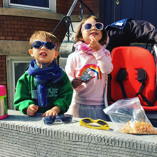 These cool cats will be at open play today 4pm-5:30! Please come play with us! #openplayinbrooklyn #friendsandneighbors #findyourtribe