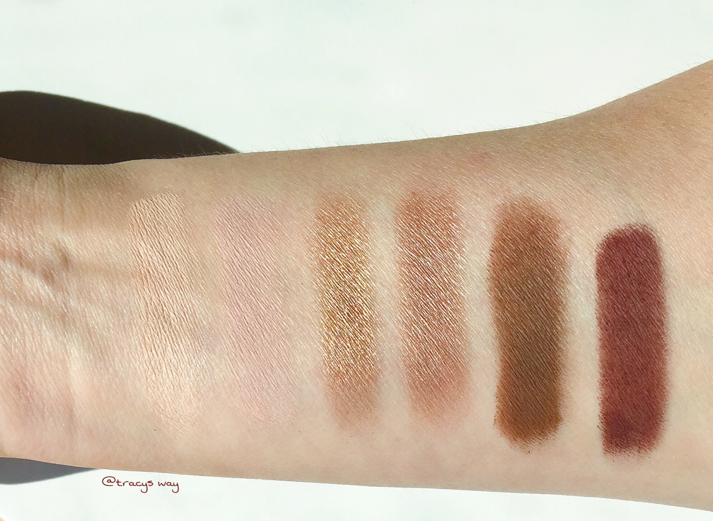 RMS Beauty Swatches