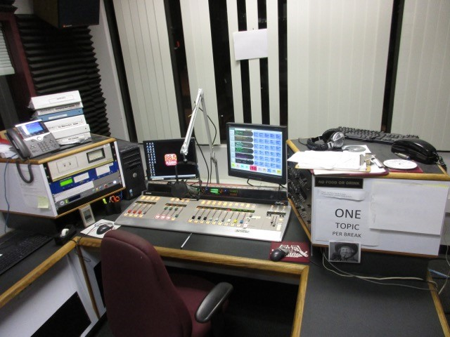 KSBR Studio B The home of Making Your Memories