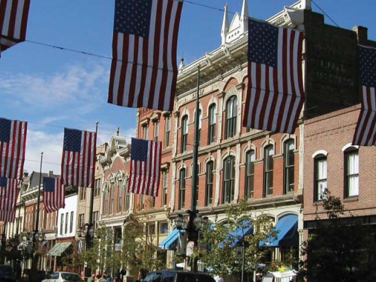 … The good news is historic preservation is good for the economy. In the last fifteen years dozens of studies have been conducted throughout the United States, by different analysts, using different methodologies… (Link to Preserve America study)
