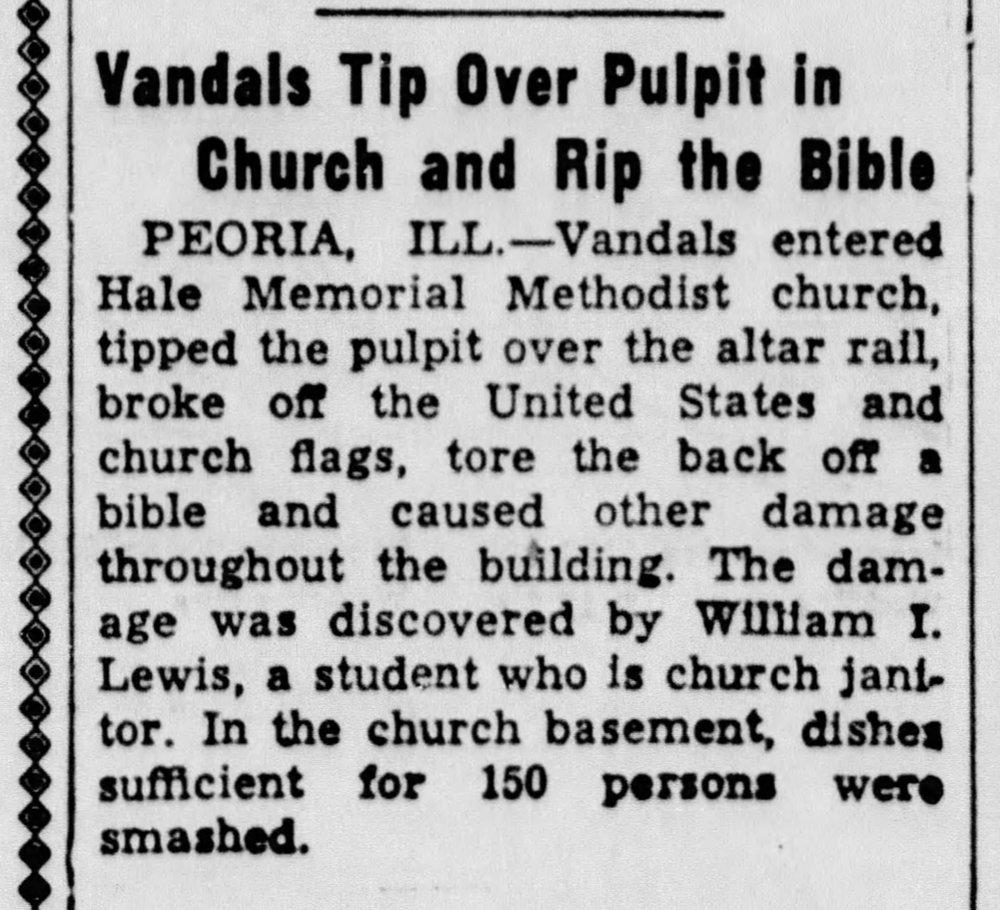 The Canyon News (Canyon, Texas) May 8, 1947