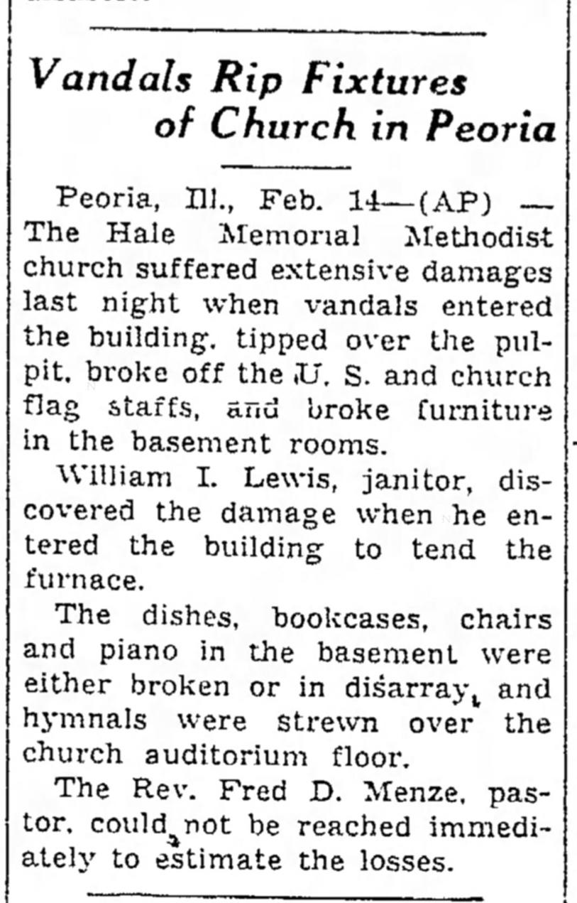 The Dixon Telegraph (Dixon, Illinois) Feb 14, 1947