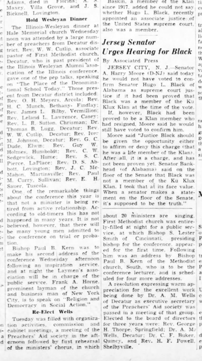 The Decatur Daily Review (Decatur, IL) Sep 15, 1937
