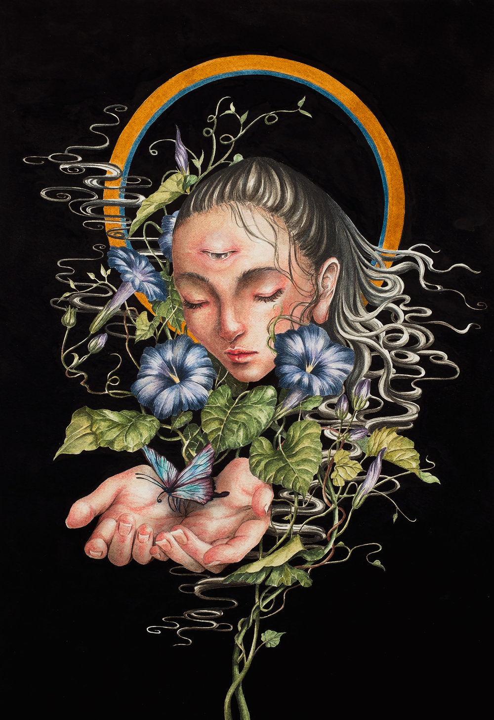'Interminable dreams'