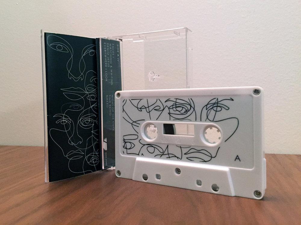 Faces Cassette
