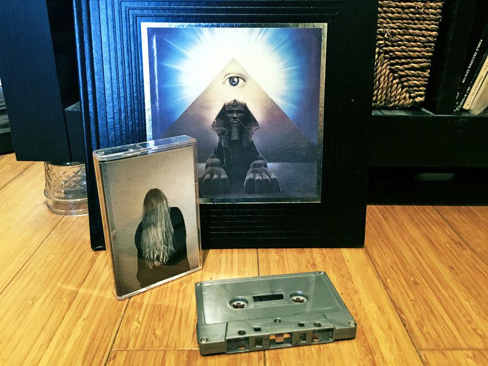 1324 Cassette