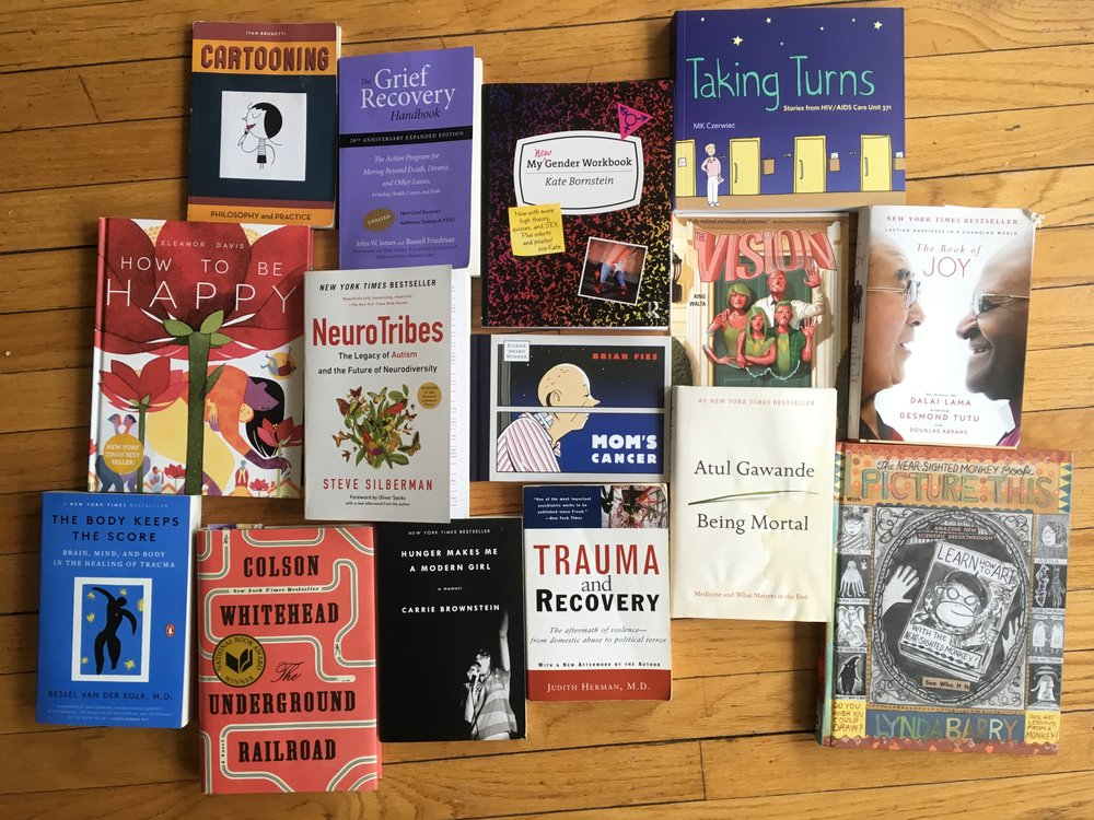 AllTheBooks
