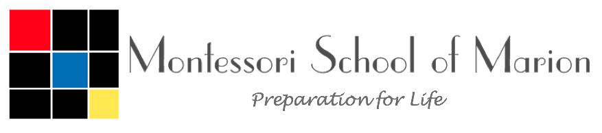 Montessori School of Marion