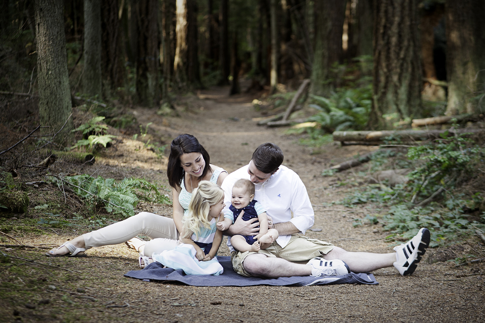 Family Photography | Kim + Kelley Photography | Everett, Washington