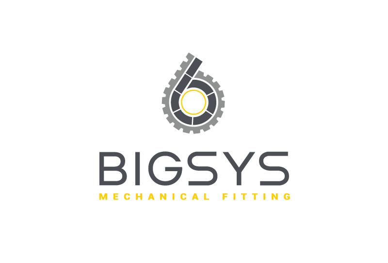 Bigsys Logo Design