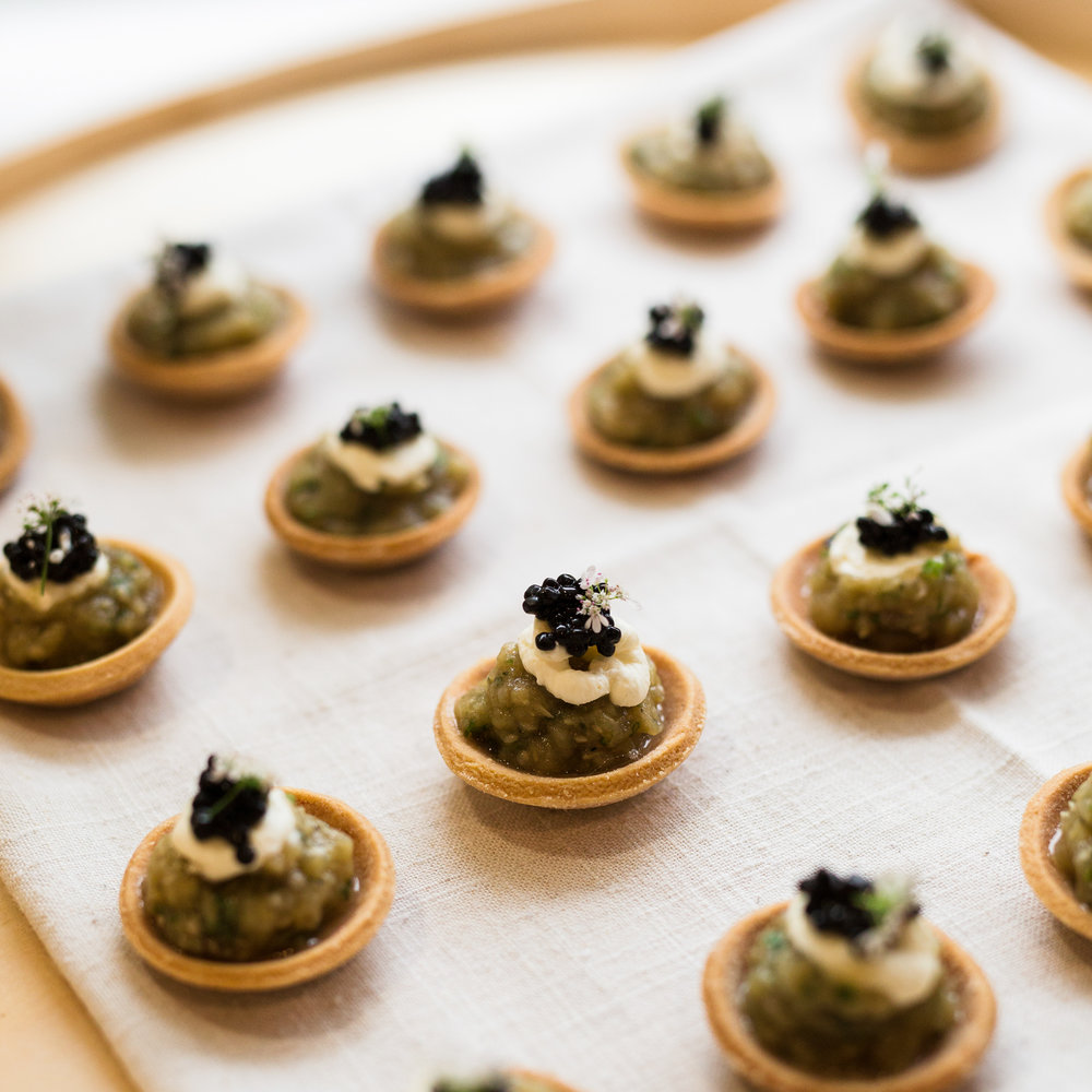CORPORATE | CANAPES