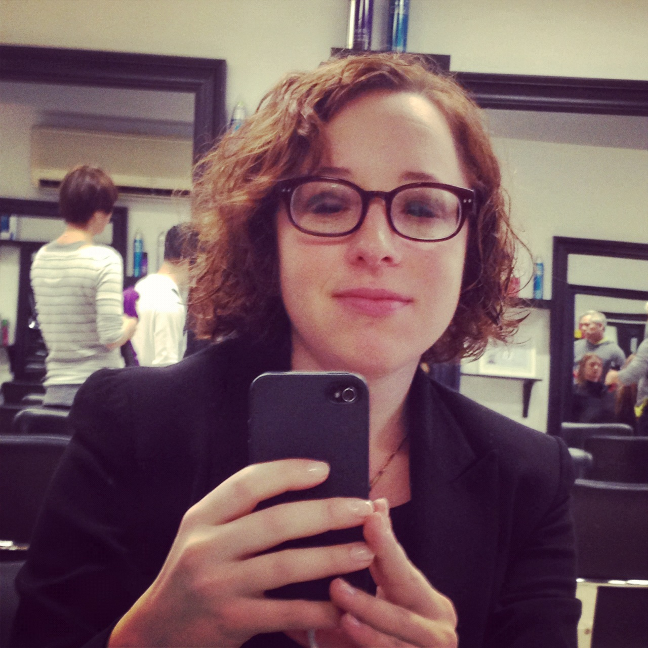 Nyc City Guide Best Cheap Haircut Molly Aaker