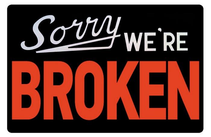 Sorry-Broken