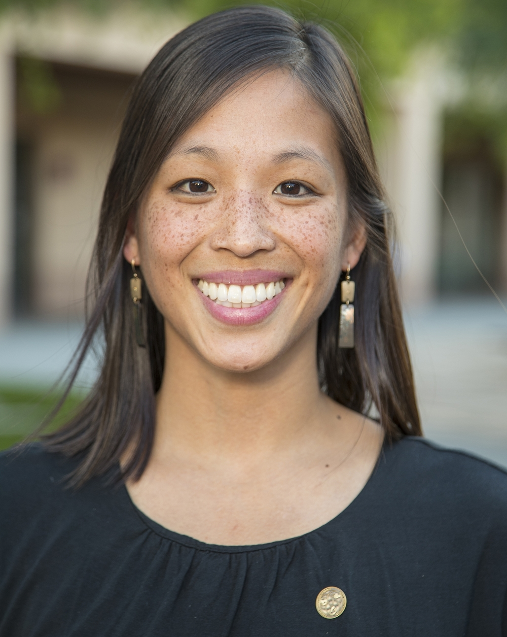 Alina Liao, Co-founder & COO