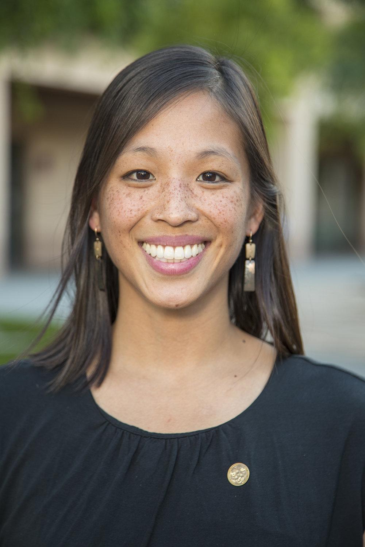 Alina Liao, Co-founder / COO