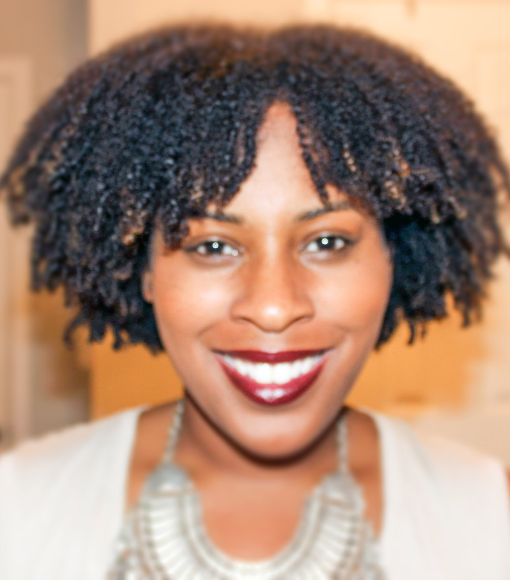 Ashley Edwards, Co-founder / CEO
