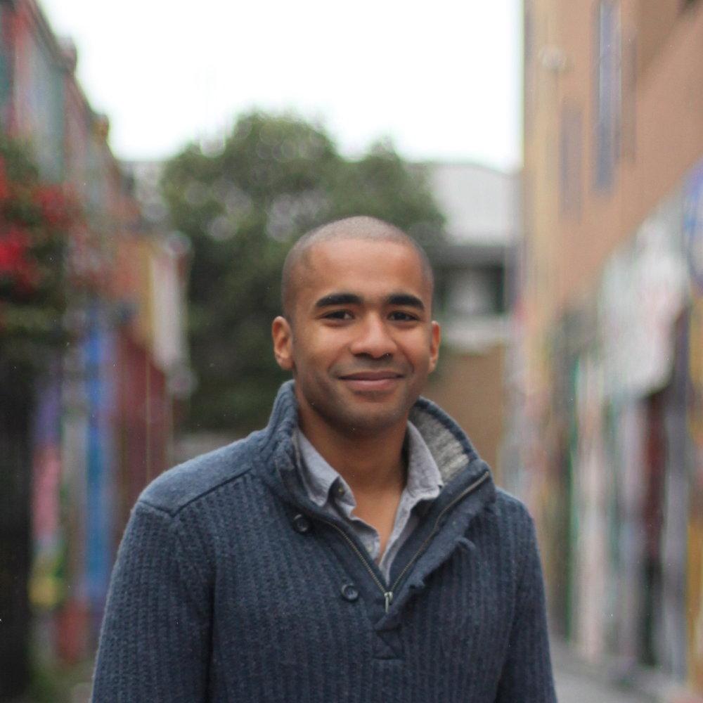 Lionel Jingles, CTO @ Venture Scanner