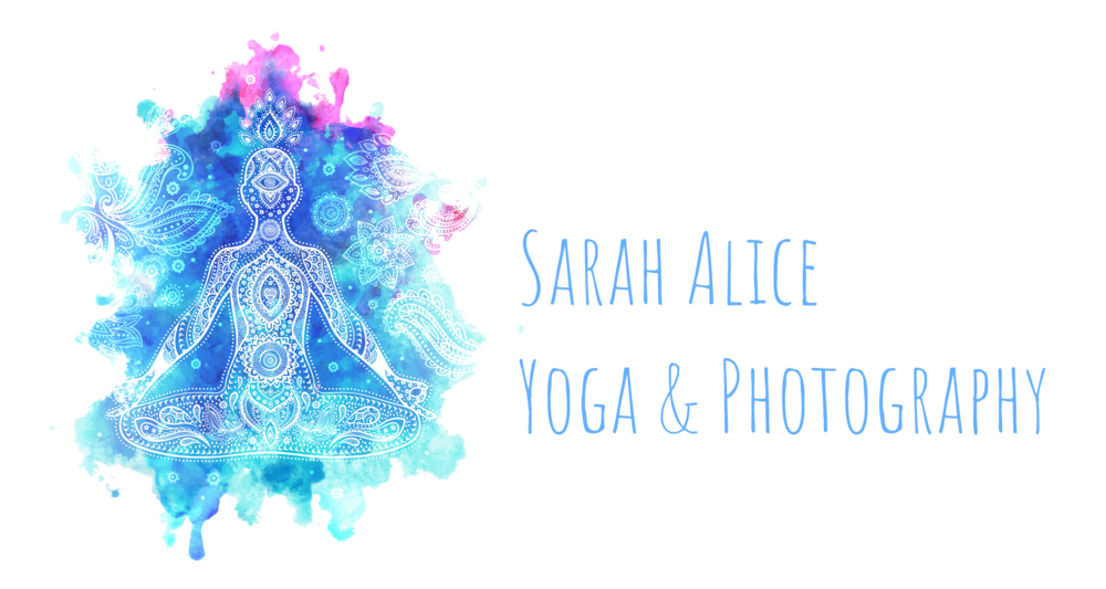 Sarah Alice Yoga & Photography