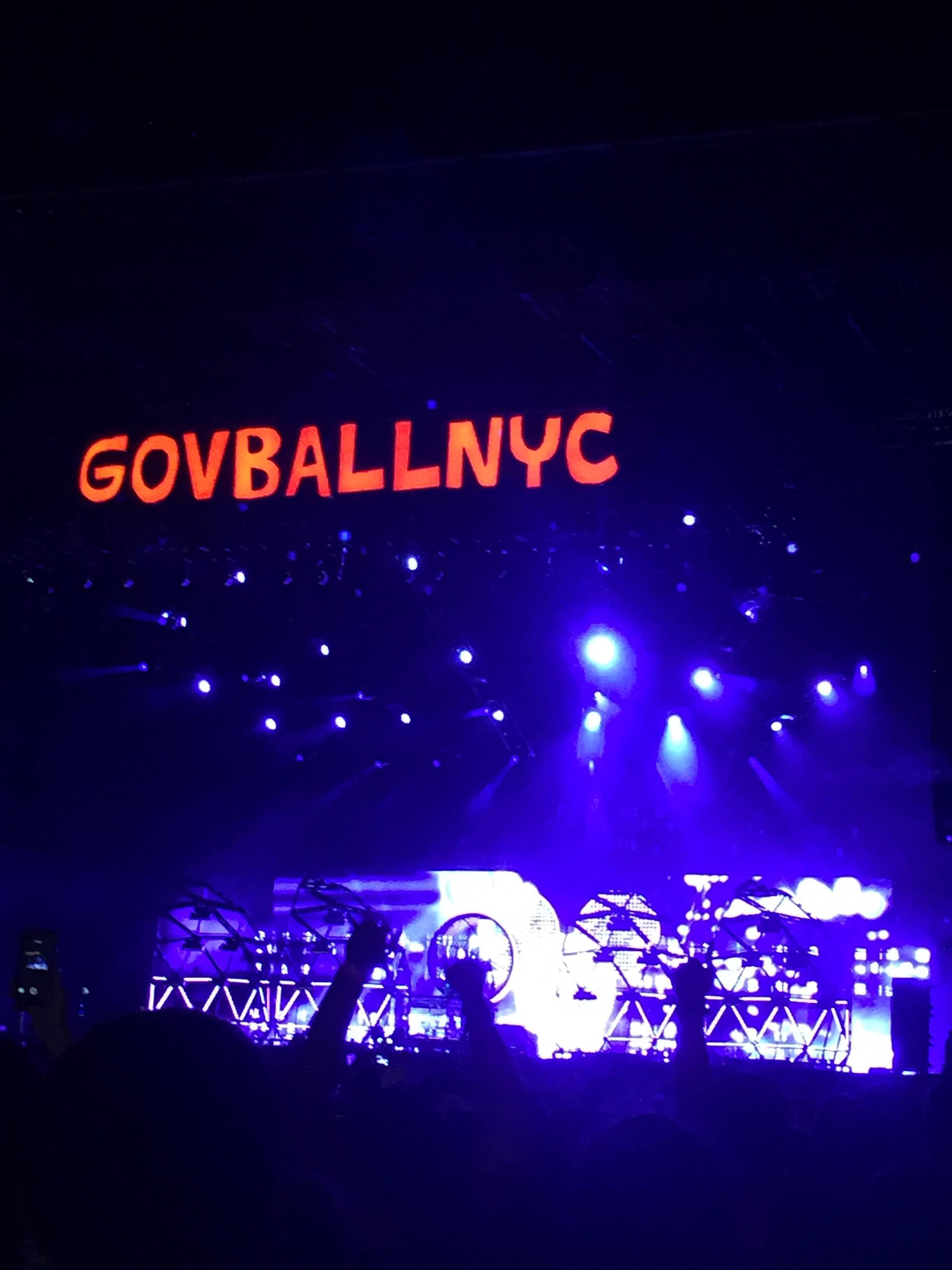 GovBall NYC