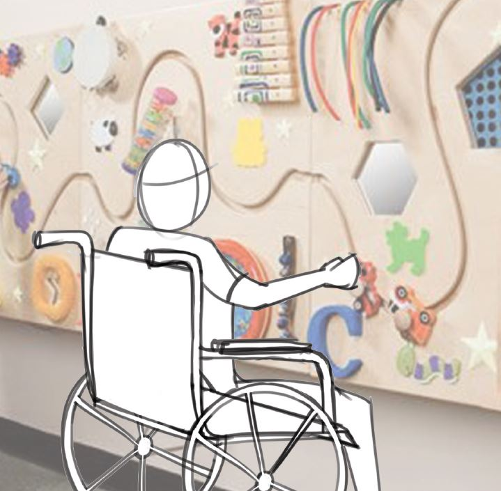 Collaborative Design: The Ohio State School for the Blind