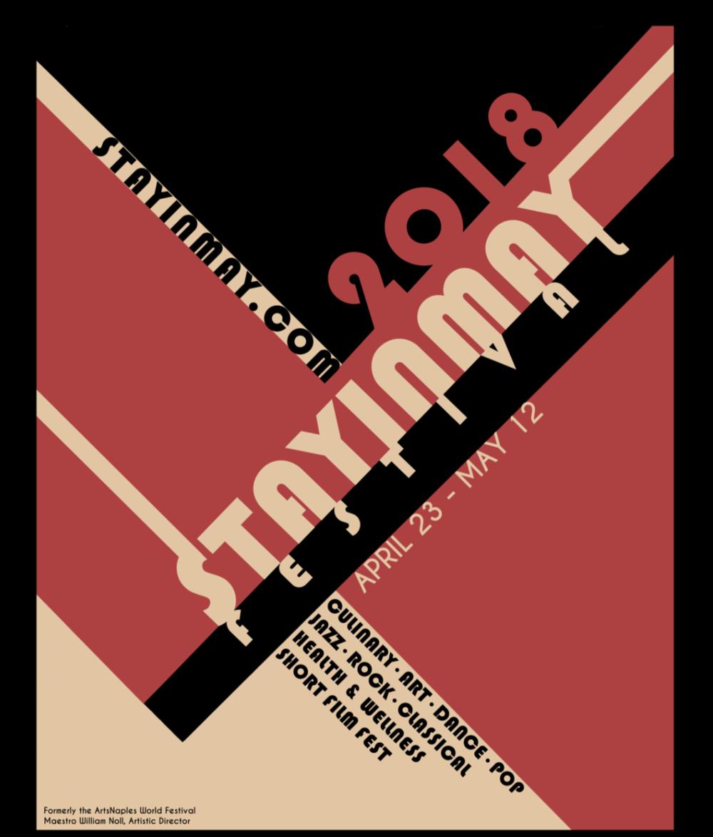 2018 FESTIVAL PROGRAM
