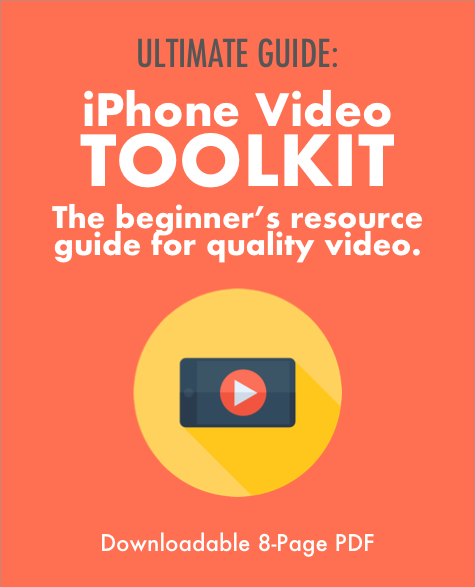 shooting-editing-video-iPhone-course-resource