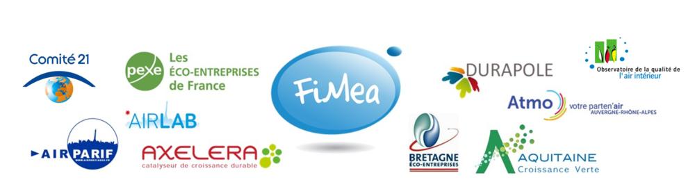 L'alliance du thème de l'air et du réseau cleantech francilien....