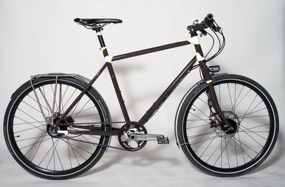 Winner bike Amatör (Foto: Billy Braun)