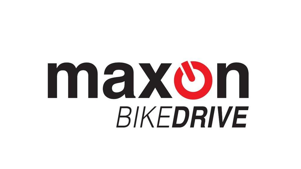 Maxon E-Bike Antriebe