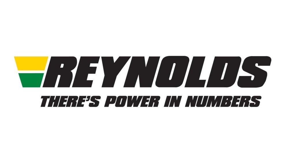 Reynolds Rohrsätze