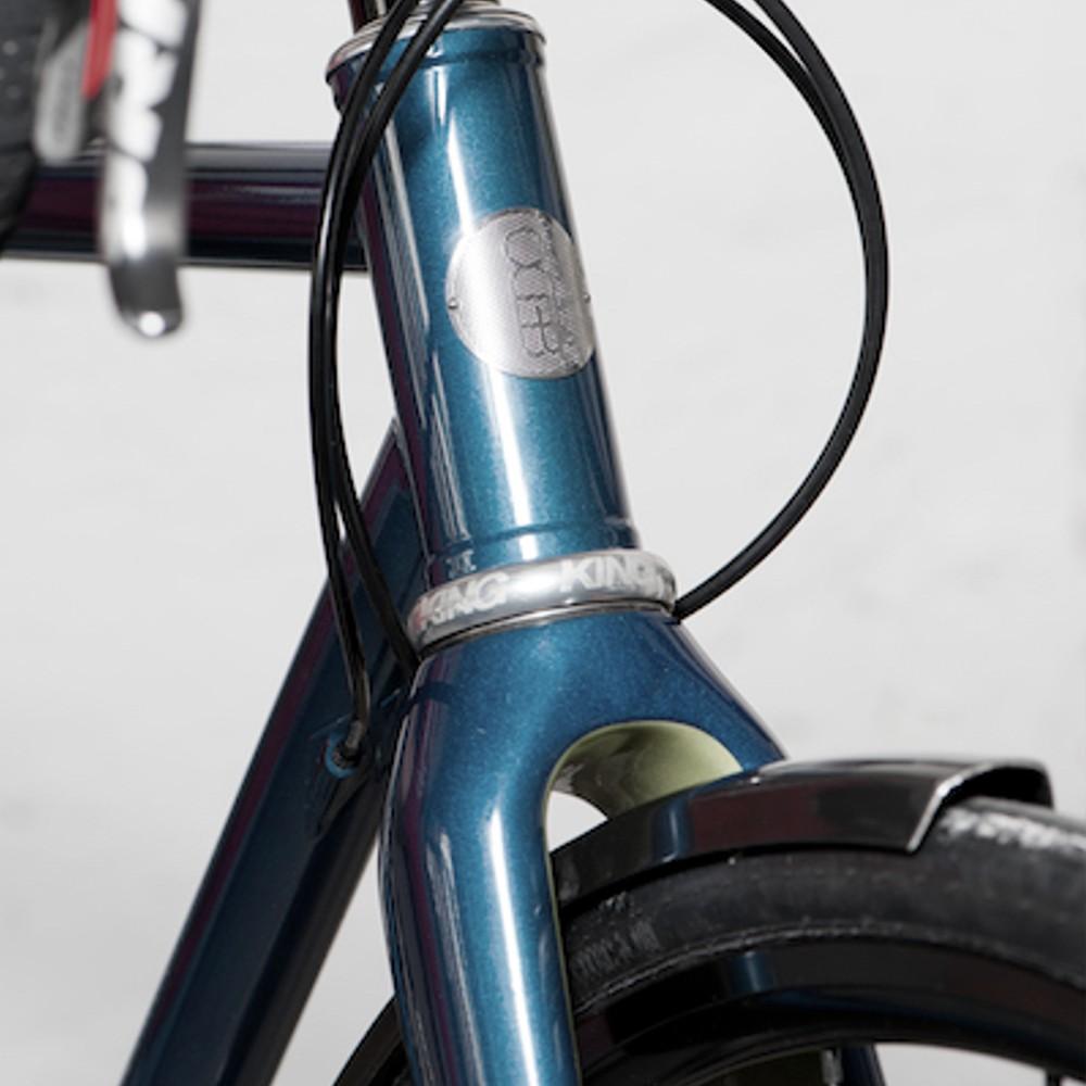 Anna's Cyclocrosser