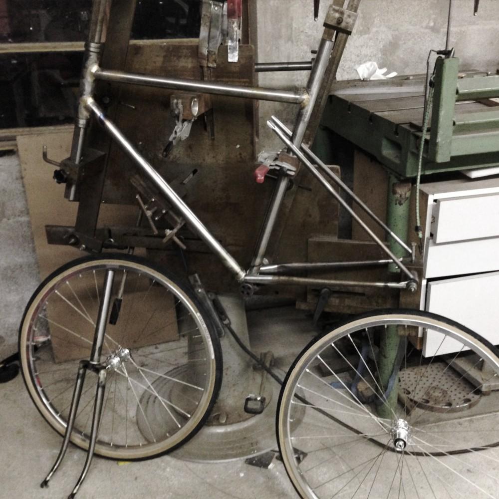 BLC Lady like bike